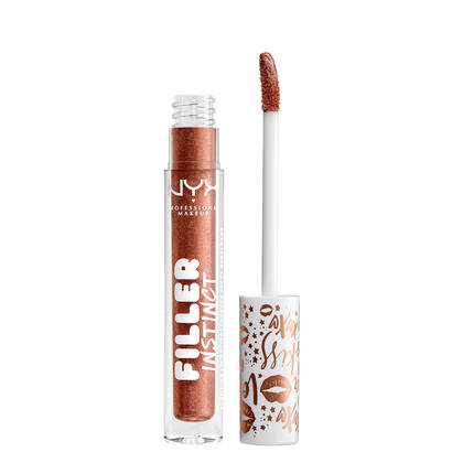 Filler Instinct Plumping Gloss Χειλιών