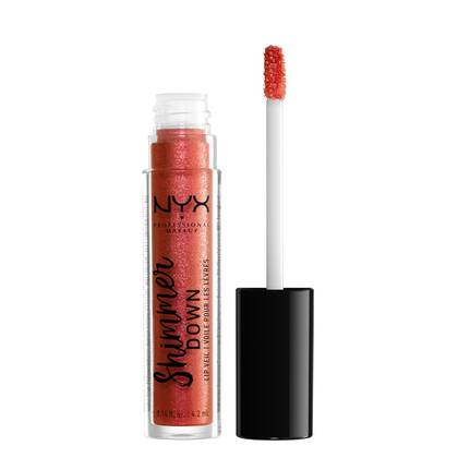 Shimmer Down Lip Veil Lip Gloss