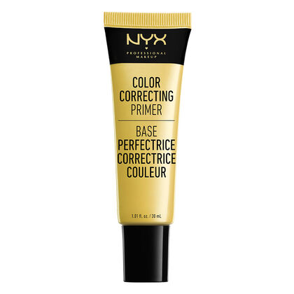 Color Correcting Liquid Primer Προσώπου