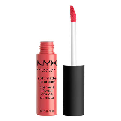 Soft Matte Lip Cream Κραγιόν