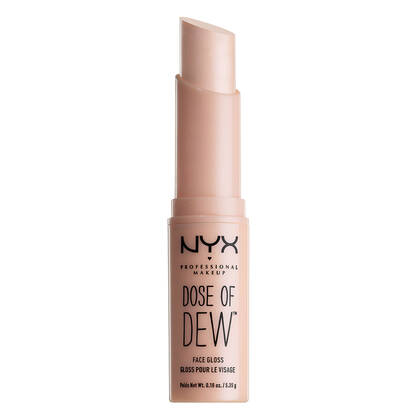 Dose of Dew Face Gloss Highlighter
