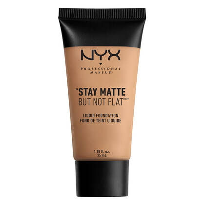 Stay Matte But Not Flat Liquid Μέικ Απ