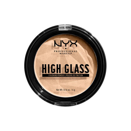 High Glass Finishing Πούδρα