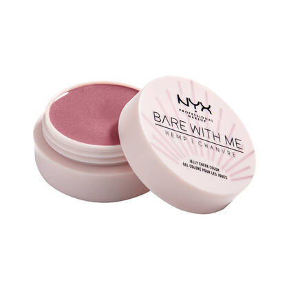 Bare With Me Hemp Jelly Cheek Color Ρουζ