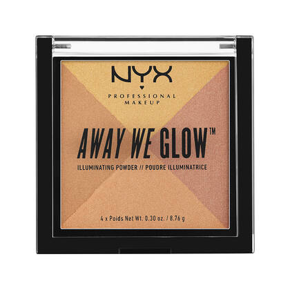 Away We Glow Illuminating Πούδρα Highlighter