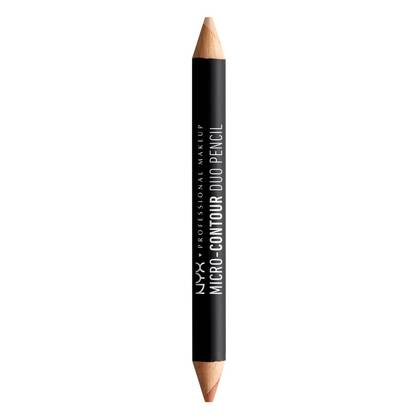 Micro Contour Duo Pencil Highlighter