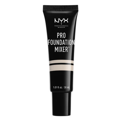 Pro Foundation Mixer Μέικ Απ